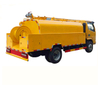 High Pressure Sewer Jetting Truck